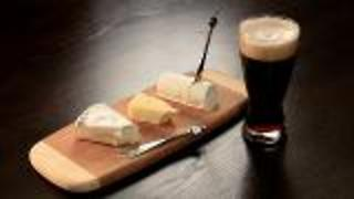 Beer And Cheese Pairings - Video