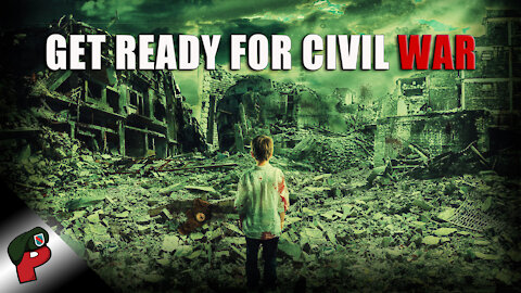 Get Ready for Civil War | Live From The Lair