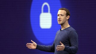 Facebook CEO Meets With Civil Rights Groups Behind Advertising Boycott
