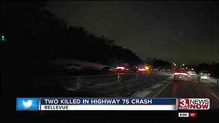 Victims identified in fatal crash on Hwy 75 - Video
