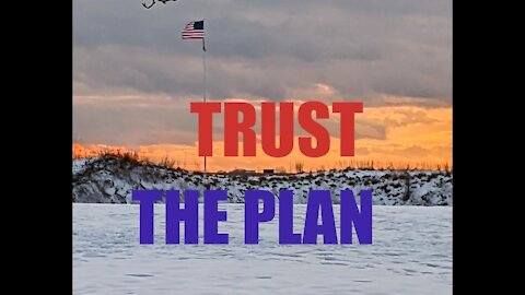 """""""Trust the Plan"""" and other Cryptic Meanings"""