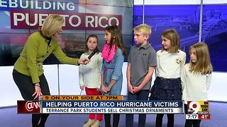Hurricane Maria damage in Puerto Rico - Video
