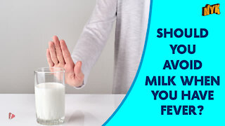 What Food Items Should Be Avoided During Fever?