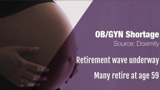 LAs Vegas facing major OB-GYN shortage - Video