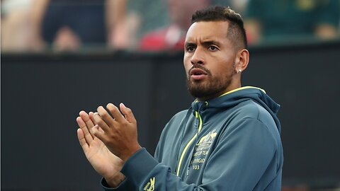 Kyrgios pledges to donate money to victims of Australian bushfires