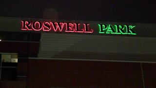 Roswell park new findings on aggressive breast cancer in Black patients