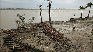 7 killed by tropical cyclone Fani in India