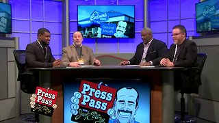 Press Pass All Stars: 1/6/18