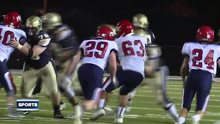 NBC26 Friday Night Blitz: Play of the Week - Video