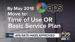 APS rate hike approved, so how does it impact you?