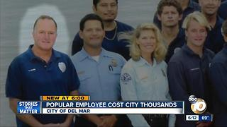 Popular employee cost city thousands - Video