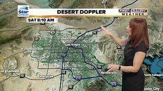 13 First Alert Weather for Aug. 26 - Video