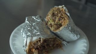At The Table: Bakersfield Burrito Battle - Video