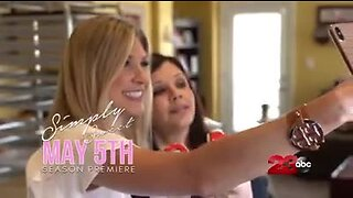 Simply Sweet with Allison Gargaro
