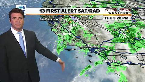 13 First Alert Weather for March 22