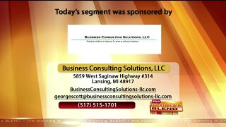 Business Consulting Solutions - 6/5/20