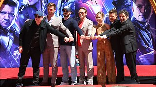 'Avengers: Endgame' A Satisfying Conclusion