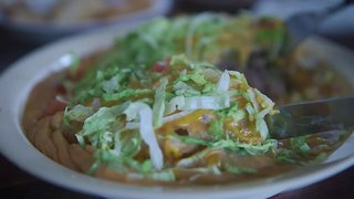 Mile High Musts: Santiago's Mexican Restaurant
