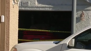 UPDATE: 60-year-old women shot, killed after confronting burglars - Video