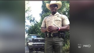 FWC Wildlife Officer killed while off duty