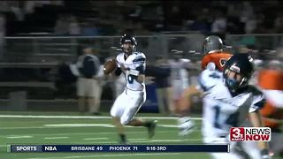 Lewis Central vs. Thomas Jefferson - Video