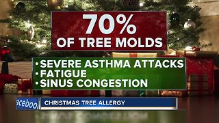 Is 'Christmas Tree Syndrome' a real thing?