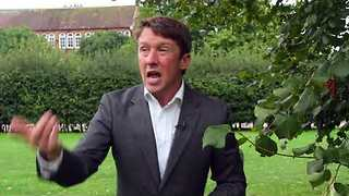 Jonathan Pie Is Back With Satiric Rant on Conservative MP - Video