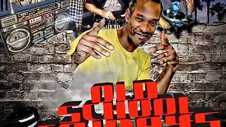 Old School Fridays 8192016 - Video