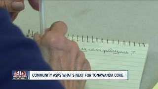 Tonawanda Coke prepares for next court date - Video