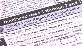 Florida felons seeking voting rights back face court setback