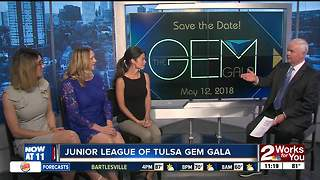 Junior League of Tulsa Gem Gala