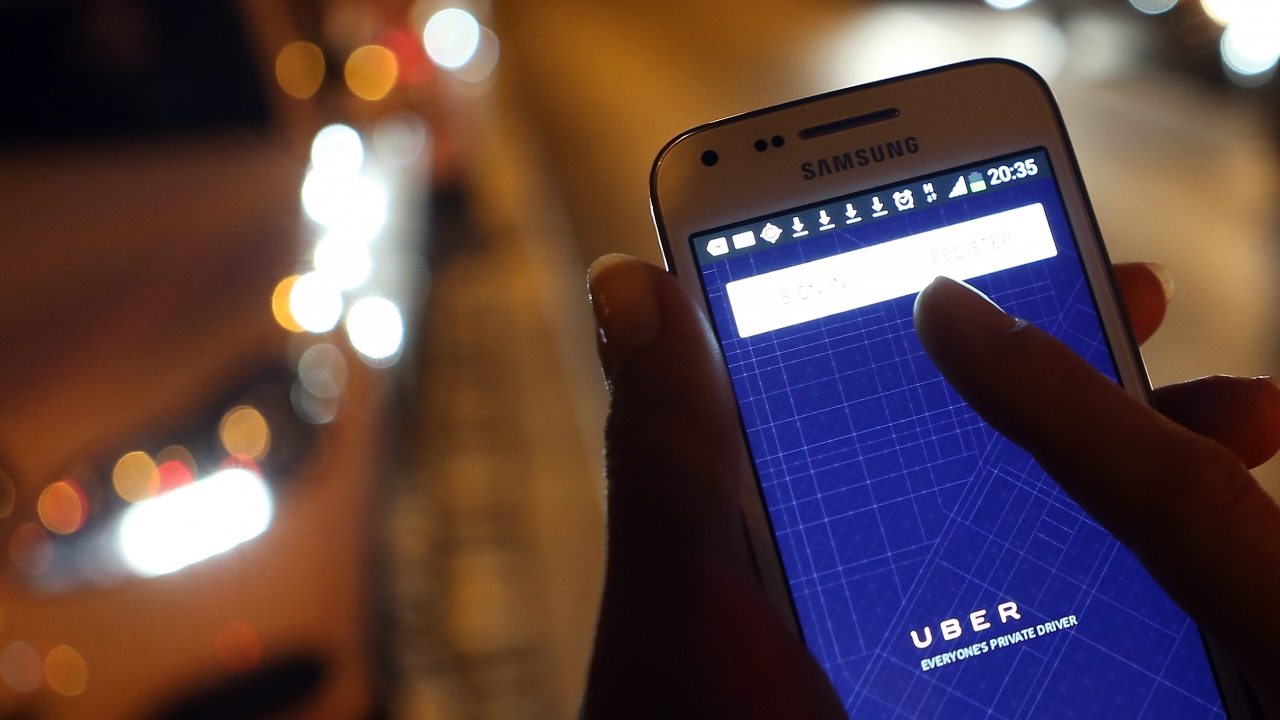 New Jersey Says Uber Owes It Up To $650 Million In Taxes And Penalties