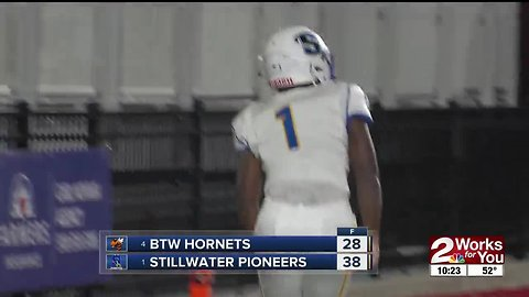 Bixby defeats Midwest City, Booker T. Washington falls to Stillwater in 6A-II State Semifinals