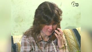 1987: Woman slept through Ramada plane crash - Video
