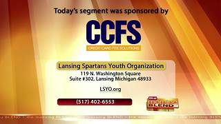 Lansing Spartans Youth Organization- 6/8/18 - Video