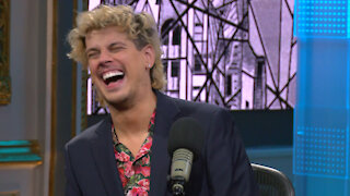 Milo Yiannopoulos Opens Up About His Dramatic Life Change And His Desire To Grow Closer to God.