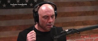 Joe Rogan's podcast is moving to Spotify