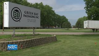 Experts see big benefits from Green Bay Packaging investment - Video