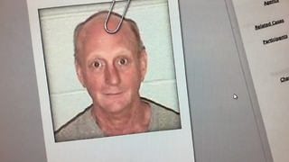 Retired teacher arrested - Video