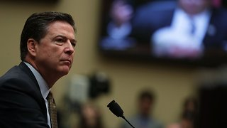 Comey Declines Closed-Door Hearing, Offers To Testify Publicly