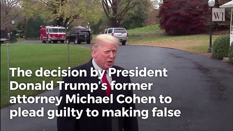 Bombshell: Exonerating Trump Evidence Uncovered In Cohen Docs, Mueller Kept It From Court Investigative Report