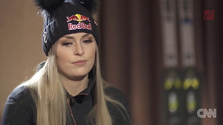 Lindsey Vonn makes her decision on visiting Trump's White House - Video