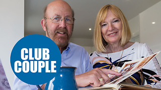The first couple to wed after meeting on Club 18-30 hol set to celebrate 45 years of marriage - Video