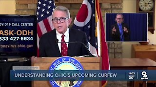 Governor DeWine to issue 21-day statewide curfew to combat COVID-19