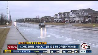 Dangerous Greenwood intersection: What can be done? - Video