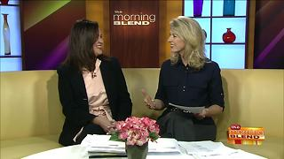 Molly and Katrina with the Buzz for March 22! - Video