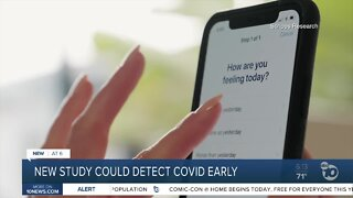 New study could stop spread of COVID -19