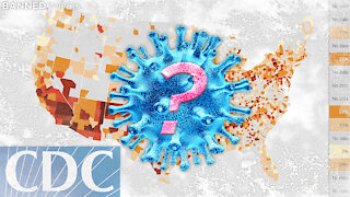 Hysteria Unfounded: CDC Stats Prove Pandemic Fraud Yet Again As Hospitals Sit Empty!
