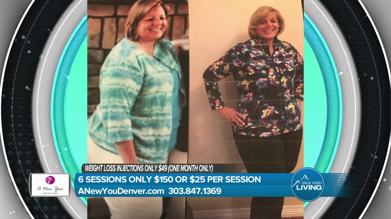 A New You - Laser Body Slimming Treatments