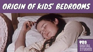 Why Do Kids Have Their Own Bedrooms?